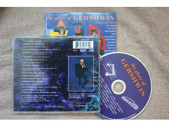 CD, Gershwin, Elton John, Sting, Peter Gabriel, Elvis Costello, Kate Bush