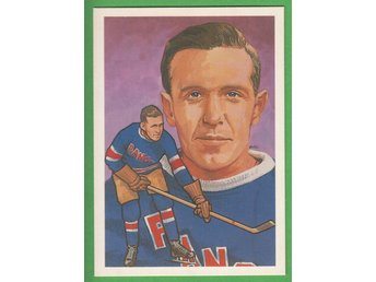 1983 Hall of fame #93 Frank Boucher