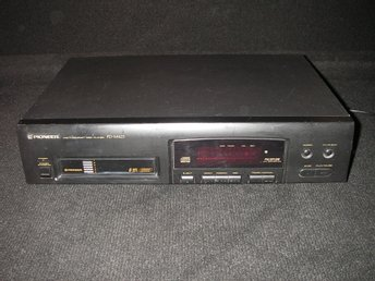 Pioneer Multi Compact Disc Player PD-M423