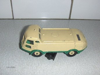 Dinky Meccano France - Balayeuse Road Sweeper  Vintage Retro