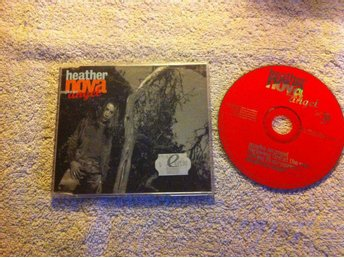 Heather Nova - Maybe an angel. CD-singel