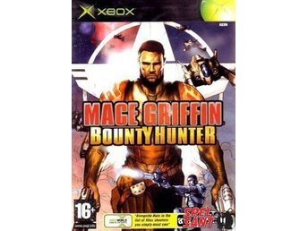 Mace Griffin Bounty Hunter - Norrtälje - Mace Griffin Bounty Hunter - Norrtälje