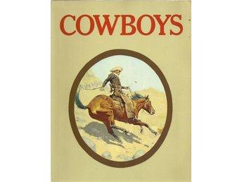 Book- Cowboy - Hässleholm - Book- Cowboy - Hässleholm