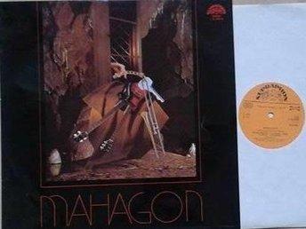 Mahagon titel*Mahagon* Jazz-Rock, Jazz-Funk Czechoslovakia LP - Hägersten - Mahagon titel*Mahagon* Jazz-Rock, Jazz-Funk Czechoslovakia LP - Hägersten