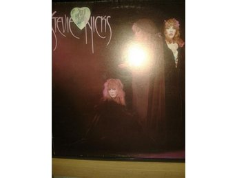 Lp Stevie Nicks the wild heart