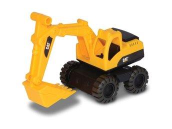 Caterpillar - Rugged Machines - Excavator (+2 years) - Varberg - Caterpillar - Rugged Machines - Excavator (+2 years) - Varberg