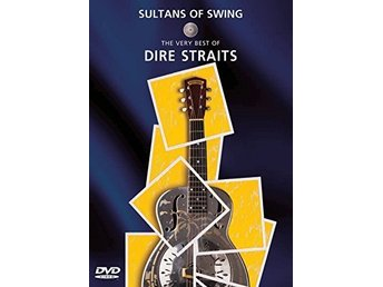 dire straits sultans of swing the very best of dire straits dvd