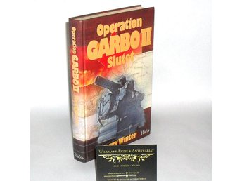 Operation Garbo II Slutet : Winter Harry