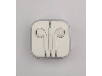 Apple EarPods (original)