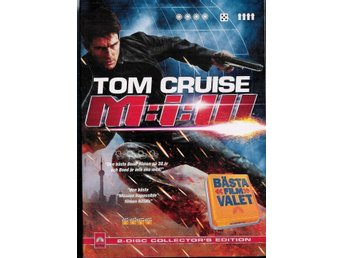 MISSION:IMPOSSIBLE III