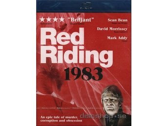 Red Riding: 1983 (Blu-ray)