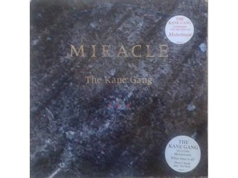 The Kane Gang title* Miracle* Funk,Soul Synth-pop LP UK