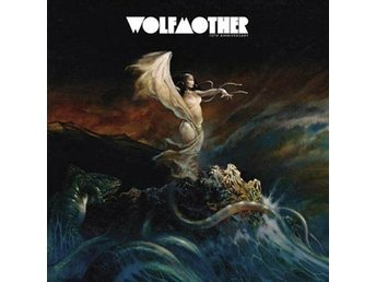 Wolfmother: Wolfmother (10th Anniversary) (2 Vinyl LP + Download)