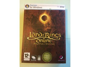 Lord of the rings - Shadow of Angmar - PC