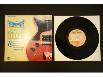 Hellacopters / Disappointment Blues 10""
