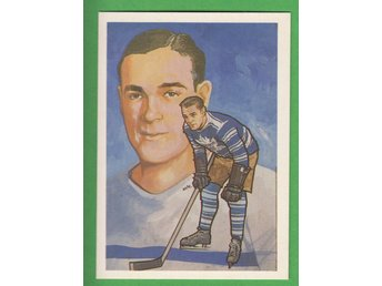 1983 Hall of fame #6 Charlie Conacher