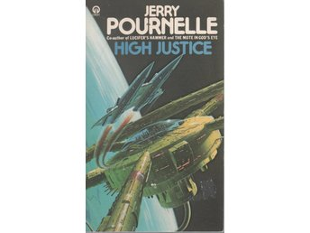 Jerry Pournelle - High Justice
