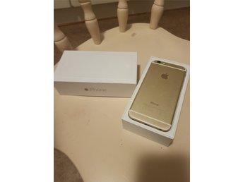 Iphone 6 16 guld 1e3615b38133d