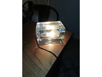 Mini Block Lamp Design Stockholm House