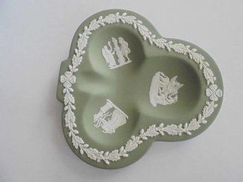 Wedgwood litet fat