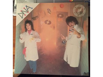 DNA - Party Tested - Rick Derringer, Carmine Appice