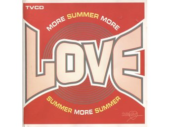 More Summer Love - 1997 - CD - Mecado