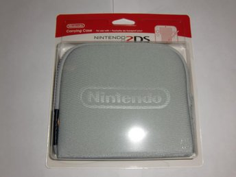 Nintendo 2 DS Carrying case