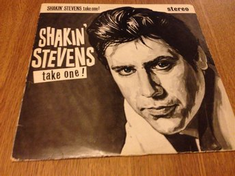 Shakin Stevens / Take one