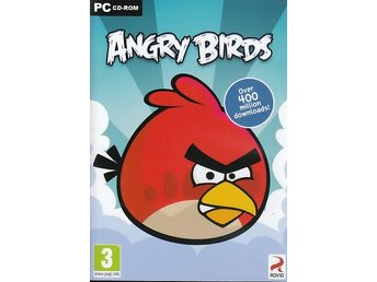 Angry Birds Classic Nordic