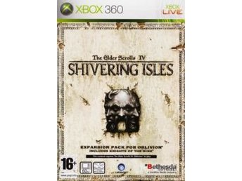 Elder Scrolls IV - Shivering Isles (Expansion) (Beg)