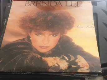 BRENDA LEE EVEN BETTER 1980 SKICK MVG