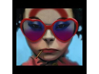 Gorillaz: Humanz 2017 (Digi/Ltd) (2 CD)