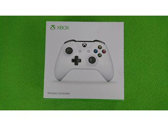 Original Kontroll V2 I ORIGINAL BOX Xbox One wireless controller