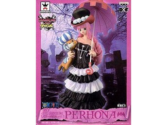 Perhona Perona ~ THE GRANDLINE LADY ~ SPECIAL VOL.2 ONE PIECE 23 cm