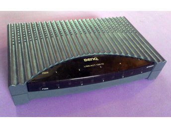 Benq 5-port Fats Ethernet Switch