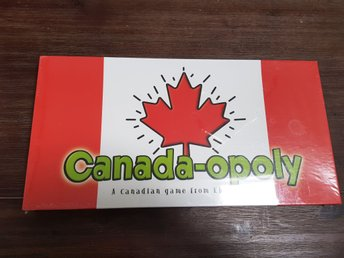 Monopoly Candian
