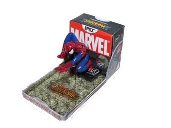 Marvel Action Memory Card for PS1 (Special Edition) # Spider-Man