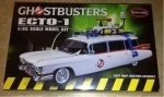 Polar Lights 1/25 Ghostbusters ECTO-1 (Snap Kit)