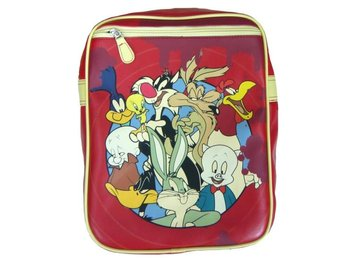 LOONEY TUNES characters shoulder bag