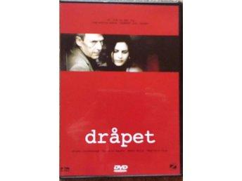 DVD Dråpet/Drabet danskt drama Per Fly/Pernilla August - Oskarström - DVD Dråpet/Drabet danskt drama Per Fly/Pernilla August - Oskarström