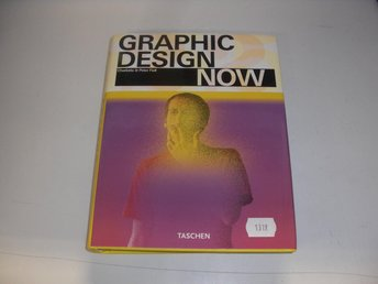 Graphic design now - Charlotte & Peter Fiell