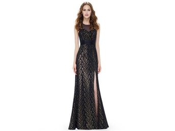Helt Ny! Elegant festklänning , balklänning , aftonklänning stl 46 - Oslo - Helt Ny! Elegant festklänning , balklänning , aftonklänning stl 46 - Oslo
