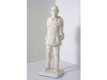 Skulptur Gips Eric Ståhl - Brämhult - Skulptur Gips Eric Ståhl - Brämhult