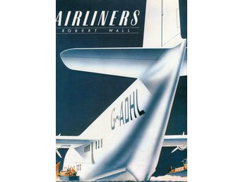Airliners - Robert Wall