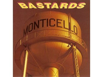 Bastards  – Monticello (Bra garage punk rock)