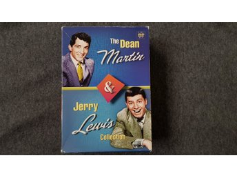 The Dean Martin and Jerry Lewis Collection - The Colgate Comedy Hour