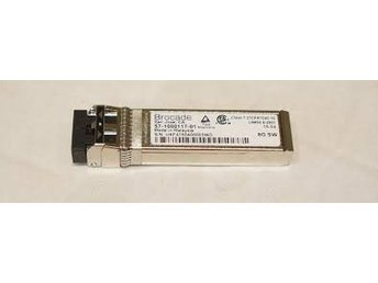 Brocade Transceiver 8 gbps Fibre Channel (57-1000117-01)