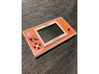 Nintendo Game And Watch Climber