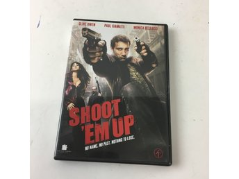 New Line Cinema, DVD-Film, Shoot 'Em Up