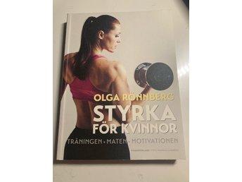 olga rönnberg bok styrka för kvinnor